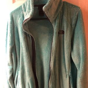 Women's North Face Osito Fleece jacket Large